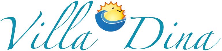 Villa Dina Logo